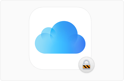 New iCloud Security Requirements