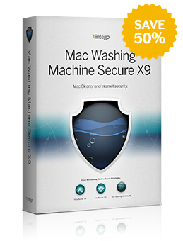 Mac Washing Machine Secure Promo
