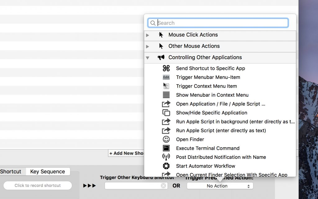 apple keyboard shortcuts pdf