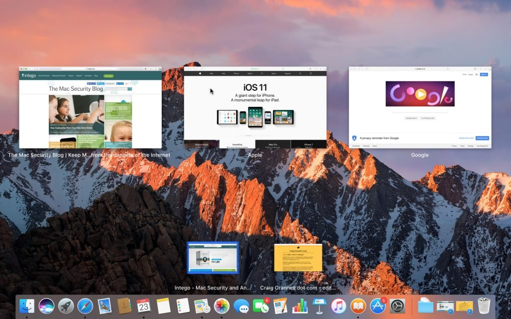 Unlock the Full Power of the macOS App Switcher | The Mac