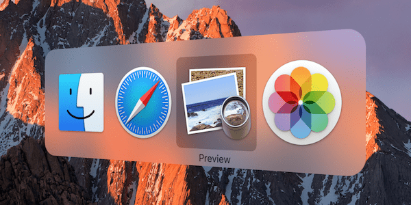 Unlock the Full Power of the macOS App Switcher