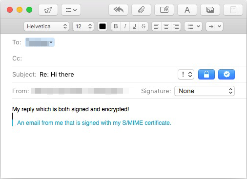 How to Encrypt Email with Any Email Provider | The Mac