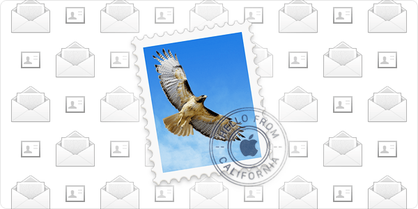 Manage Your Previous Recipients in Apple's Mail