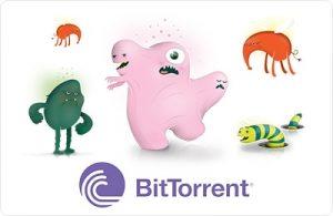 BitTorrent Sites Malware