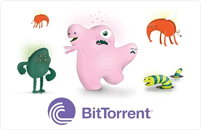 BitTorrent Sites Malware