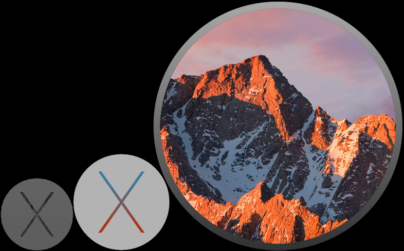 macOS Sierra trumps El Capitan and Yosemite