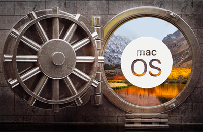 macOS High Sierra Security and Privacy features