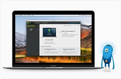 Intego Software macOS High Sierra Compatibility