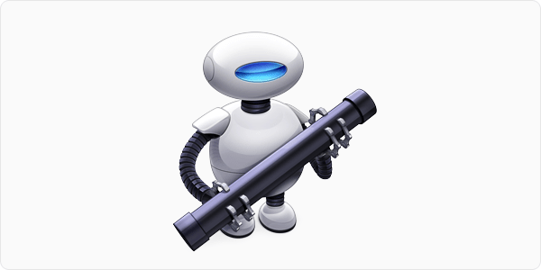 Use your Mac's Automator to Resize Images