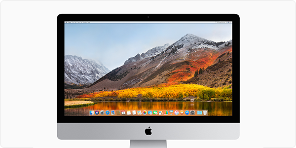 How to Prepare Your Mac for macOS High Sierra | The Mac