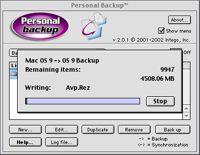 Mac OS 9: Some Love for the Classics! | The Mac Security Blog