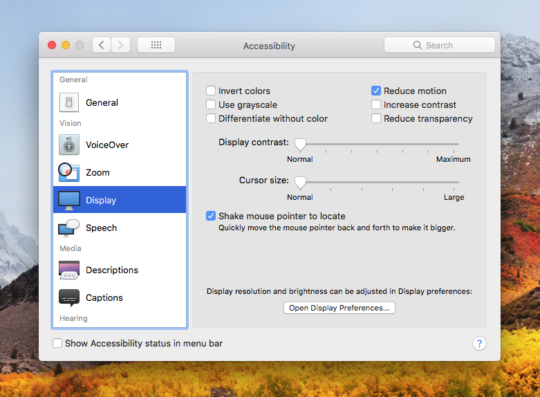 5 Ways macOS Accessibility Features Can Benefit Everyone