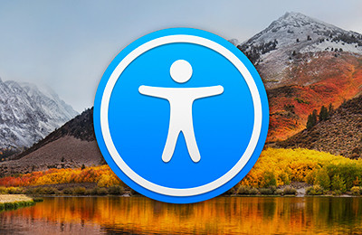 macOS Accessibility Features