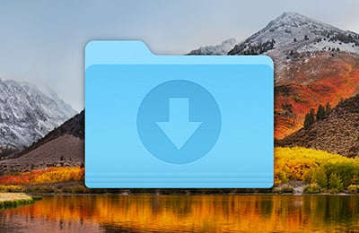 Introduction to Using Your Mac Downloads Folder