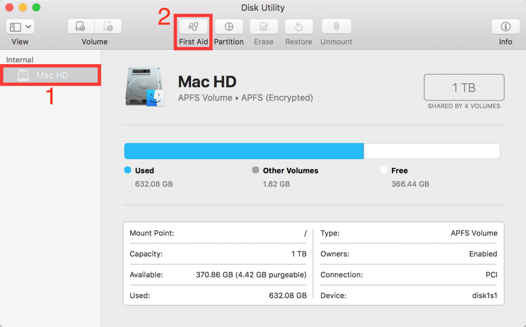How to Verify Your Backups are Working Properly | The Mac