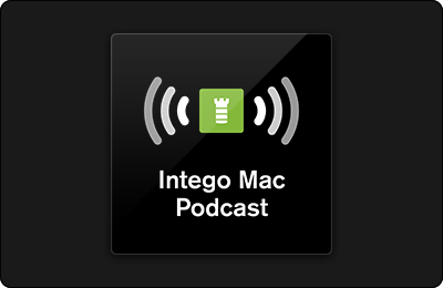 New Intego Mac Podcast Episode Featured Image