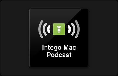 Intego Mac Podcast
