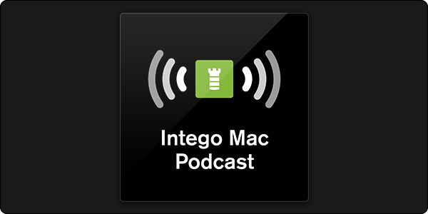 New Intego Mac Podcast Episode