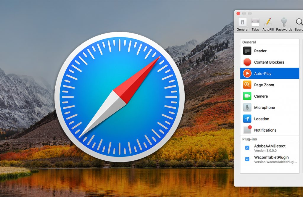 Customise websites to your liking in Safari 11