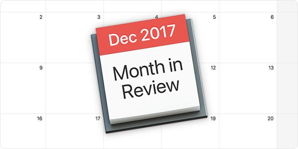 Apple Security News December 2017