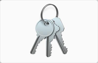 iCloud Keychain Guide