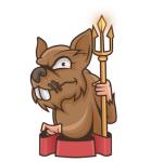 EvilOSX RAT logo
