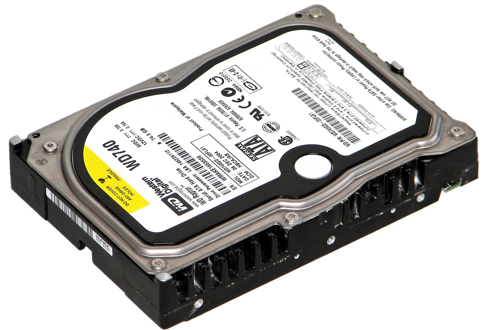 "2.5"" 120 gb 5400rpm hdd SATA Laptop Hard Disk Drive For ... 