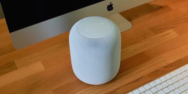 Apple HomePod Speaker Review