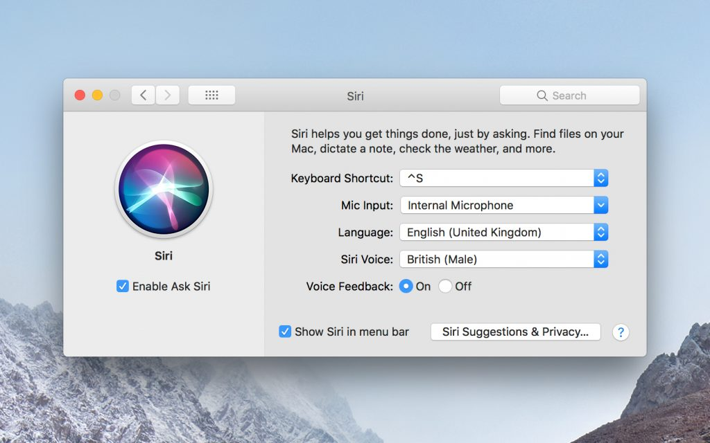 Get 'Hey Siri' on Your Mac – or Use Siri in Total Silence