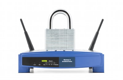 Router Security How To