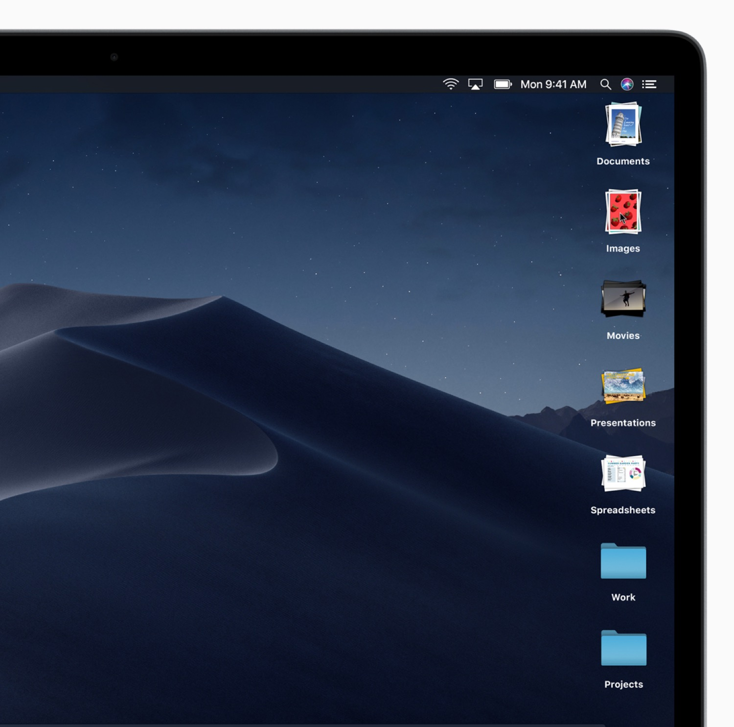 macOS Mojave: New Interface Options, Under the Hood