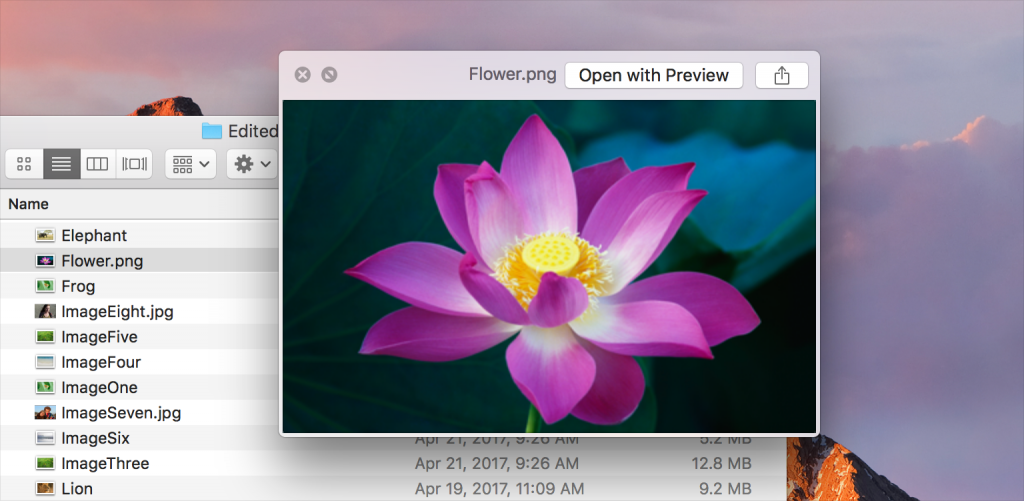 Apple\u0027s Quick Look Reveals Your Darkest Secrets | The Mac Security Blog