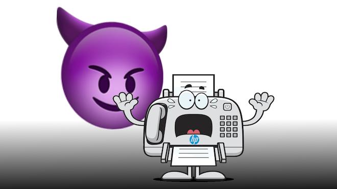 Faxploit Mac Vulnerability