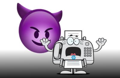 HP Faxploit Flaw Mac
