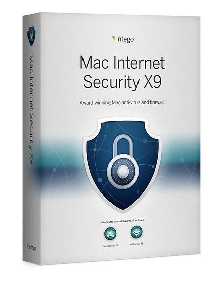 Mac Internet Security X9
