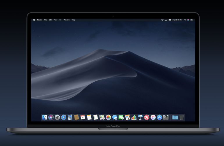Incredible How To Use Dark Mode In Macos Mojave The Mac Security Blog Download Free Architecture Designs Meptaeticmadebymaigaardcom