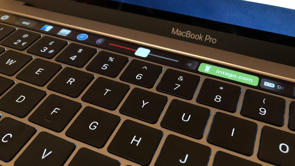 Customize and Personalize Your MacBook Pro's Touch Bar | The Mac