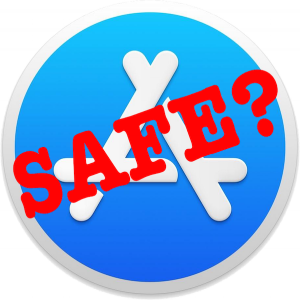 How Safe Is the Mac App Store? Privacy-Violating Apps Uncovered