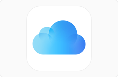 How to access iCloud via a web browser