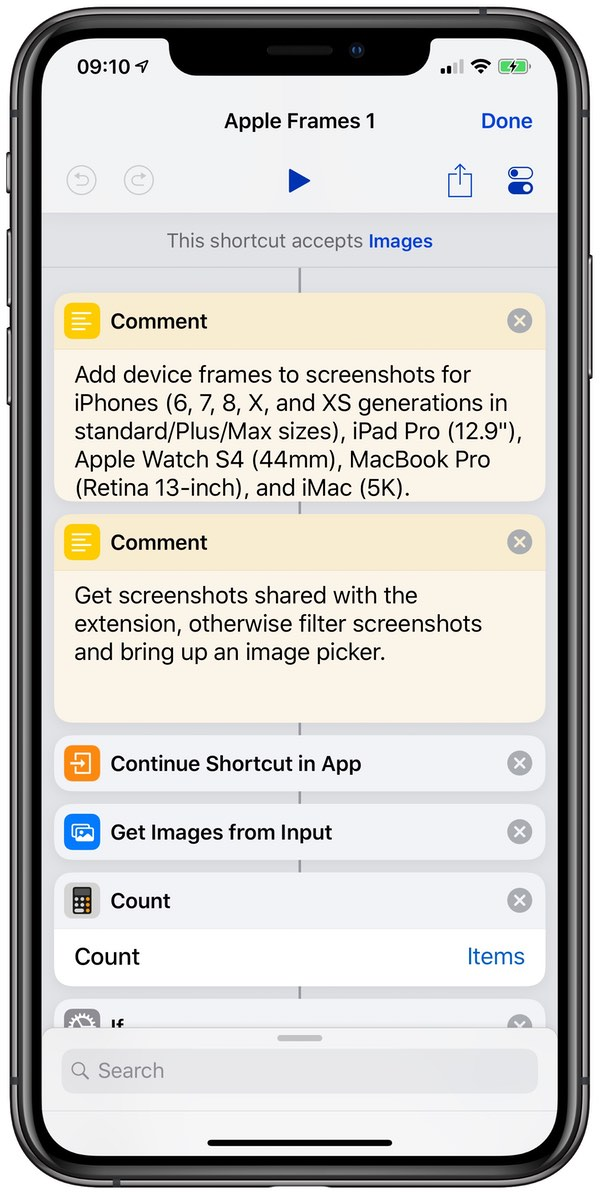 Use iOS Shortcuts to automate tasks on your iPhone or iPad