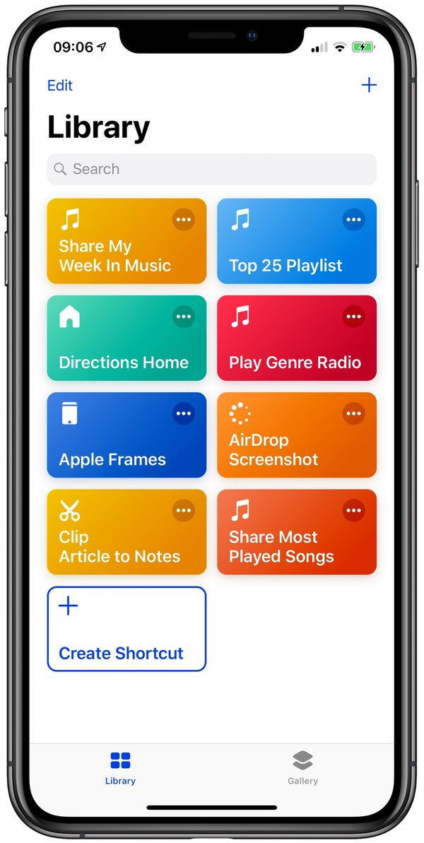 Use iOS Shortcuts to automate tasks on your iPhone or iPad | The Mac