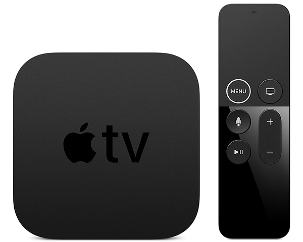 The Apple TV: the real digital hub | The Mac Security Blog