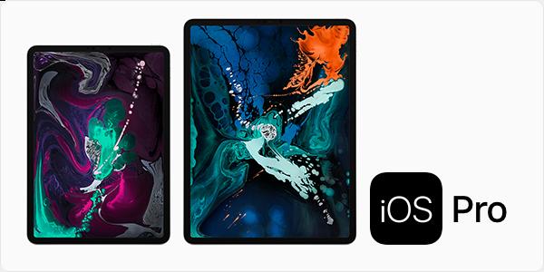 iPad Pro Needs an iOS Pro
