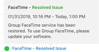 Apple patches Group FaceTime, Shortcuts vulnerabilities