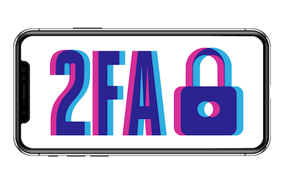 iPhone Two-Factor Authentication (2FA for iOS)