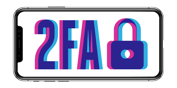 Two-factor authentication apps for iOS | The Mac Security Blog