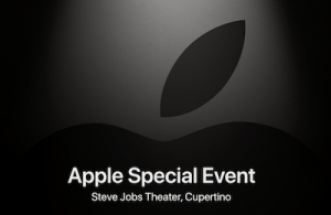 Apple Special Event, May 25, 2019 at Steve Jobs Theater, Cupertino