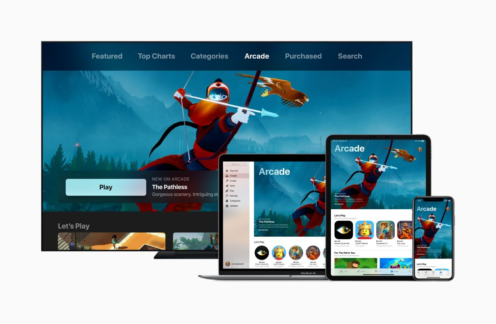 At your service: The full lowdown on Apple TV+, Apple News+