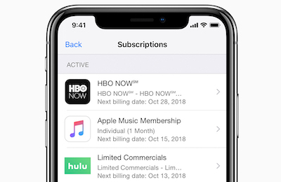 Apple Music | The Mac Security Blog