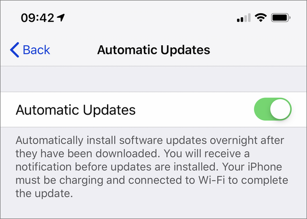 What every Apple user should know about software updates